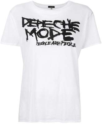 R 13 Depeche Mode T-shirt