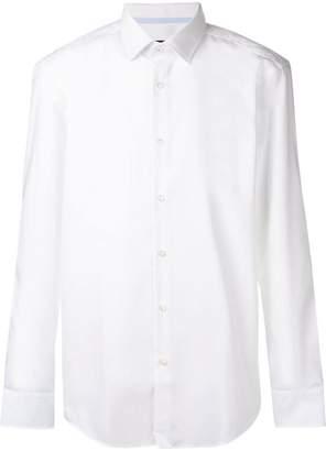 HUGO BOSS long sleeved shirt