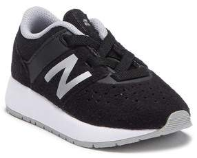 New Balance Perforated Sneaker (Toddler)