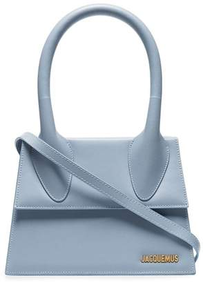 Jacquemus Pale blue Le Grand Chiquito bag