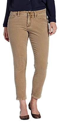 Jag Jeans Women's Mera Skinny Ankle Pant