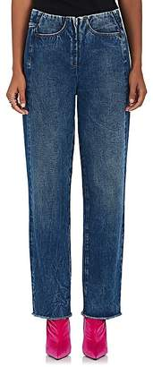MM6 MAISON MARGIELA Women's Straight Jeans