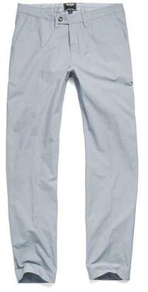 Todd Snyder Hudson Tab Front Chino Pant in Light Stone