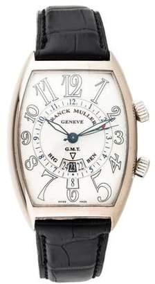 Franck Muller Big Ben Watch