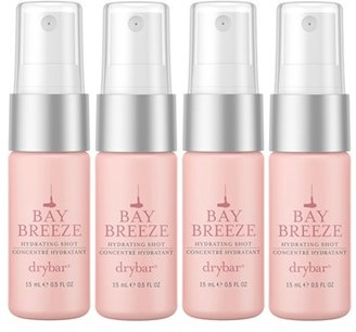 Drybar 'Bay Breeze' Hydrating Shots $38 thestylecure.com