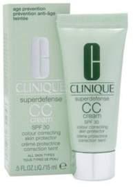 Clinique Superdefense Colour Correcting Cream 15Ml