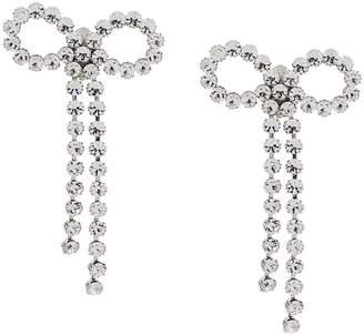Ca&Lou Louise bow earrings