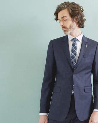 bc5478081772da Ted Baker Wool Coats For Men - ShopStyle UK