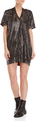 Religion Notion Sequin Dress