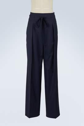 Sportmax Bertone trousers