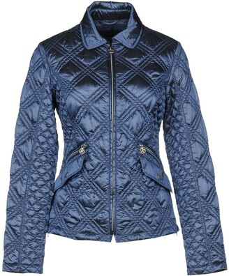 Trussardi JEANS Synthetic Down Jackets