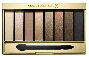 Max Factor Masterpiece Nude Palette golden nudes