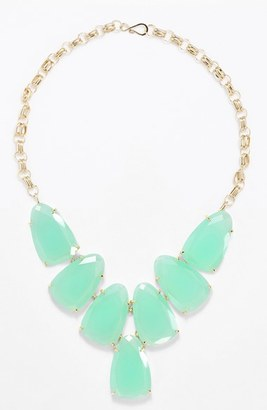 Women's Kendra Scott Harlow Necklace $195 thestylecure.com