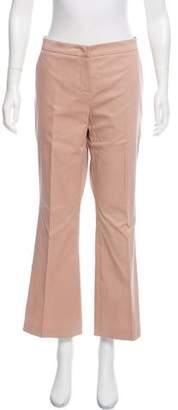 No.21 No. 21 Wide-Leg Mid-Rise Pants w/ Tags