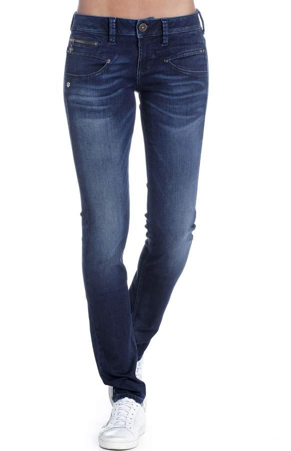 Alexa Slim SDM Jeans