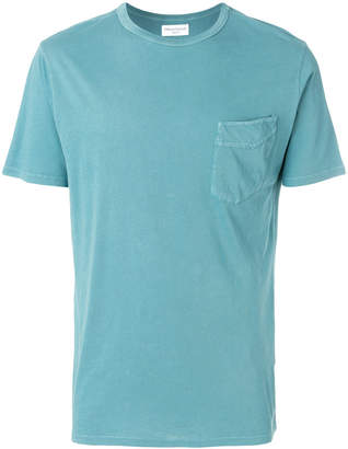 Officine Generale round neck T-shirt