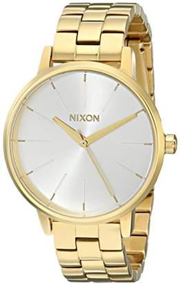 Nixon Women's A099508 Kensington Stainless Steel Watch