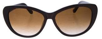 Cat Eye Moscot Theroux Cat-Eye Sunglasses