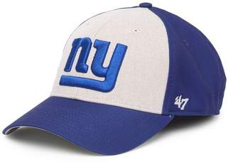 '47 NFL New York Giants Crash Line Contender Cap