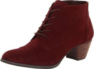 Bass Women's Porter Boot,Brown