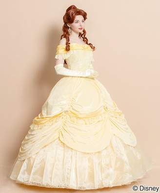 Secret Honey (シークレット ハニー) - シークレットハニー Greeting Dress (Beauty and the Beast ver)