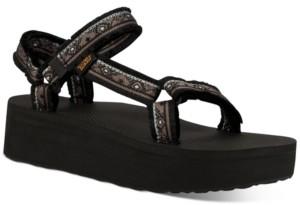 Teva Women's Flatform Universal Maressa Sandals Women's Shoes