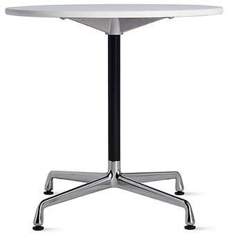 Design Within Reach Herman Miller Eames Round Universal Table at DWR
