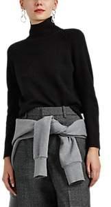 Helmut Lang Women's Cashmere Turtleneck Sweater - Gray