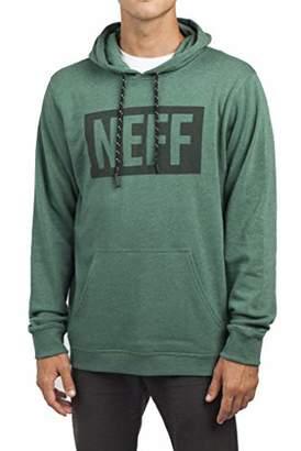 Neff Men's New World Hoodie