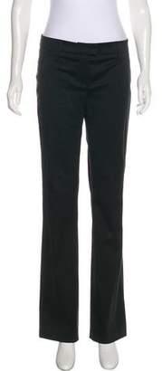 Ter Et Bantine Mid-Rise Straight-Leg Pants