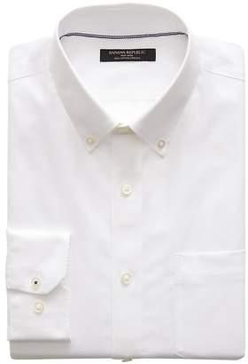 Banana Republic Camden Standard-Fit Non-Iron Dress Shirt