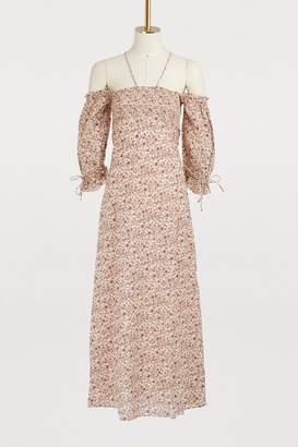 Doen Vetiver dress