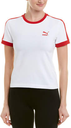 Puma Classic Tight T-Shirt