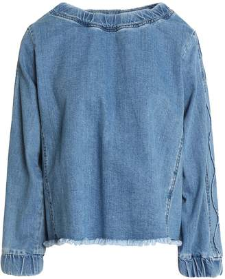 See by Chloe Denim shirts
