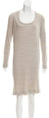 Stella McCartney Knit Midi Dress