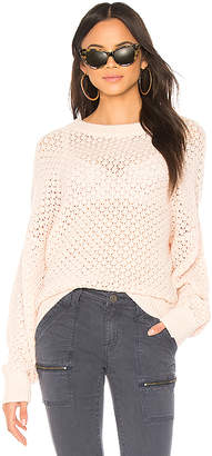 Joie Vedis Pink Sweater