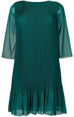 Paul Smith pleated short dress
