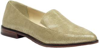 Sole Society Slip-On Loafers - Beau
