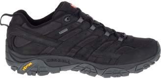 Kathmandu Merrell Moab 2 Smooth Men's Gore-Tex Hiking Shoes