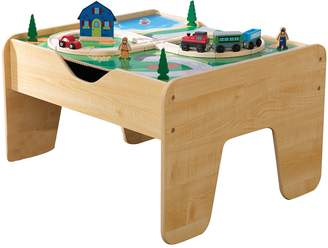 Kid Kraft 2-in-1 Activity Table & Board