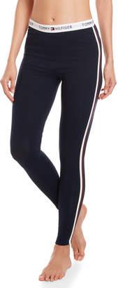 Tommy Hilfiger High-Waisted Pajama Leggings