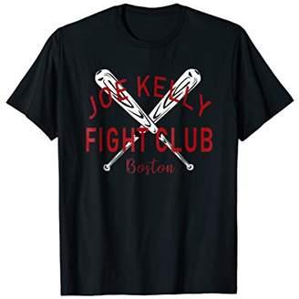 Joe Kelly Fight Vintage Shirt for Boston Fan