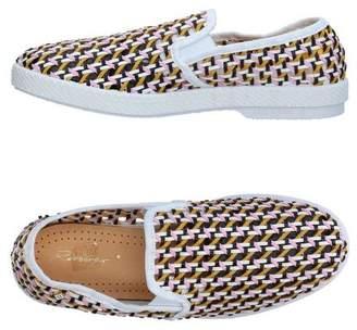Rivieras Low-tops & sneakers