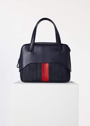 Tibi Mignon Bag with Removable Strap