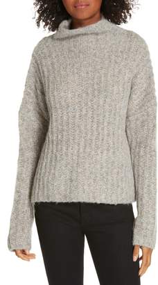 La Ligne Funnel Neck Sweater