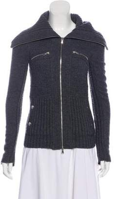 Marc by Marc Jacobs Boil Wool Cardigan