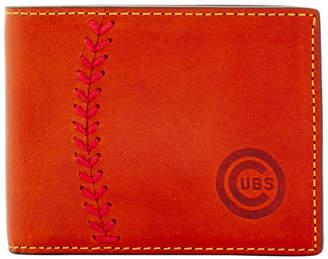 Dooney & Bourke MLB Cubs Credit Card Billfold