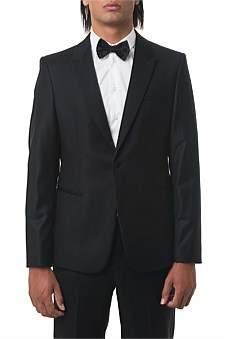 Emporio Armani Tuxedo Jacket Black