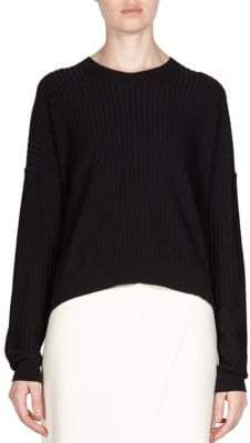 Acne Studios Ribbed Pullover