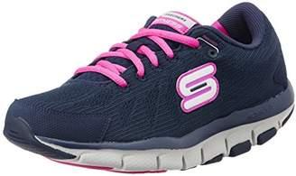 Skechers Liv Go Spacey, Women's Fitness,(35 EU)